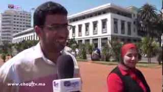 واش عرفتوه.. الوزير الكروج ممثل في نظر مغاربة    |   مثل فشي شكل