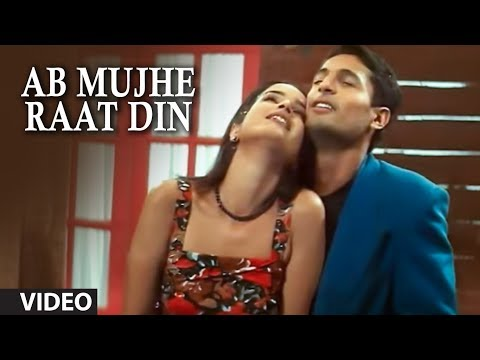 """Ab Mujhe Raat Din"" (Full Video Song) Sonu Nigam"