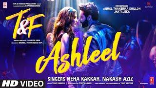 Ashleel Neha Kakkar Benny Dayal (Tuesdays & Fridays) Video HD Download New Video HD