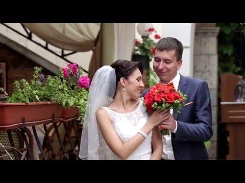 15 08 2015 Wedding Story Артем и Эльмира
