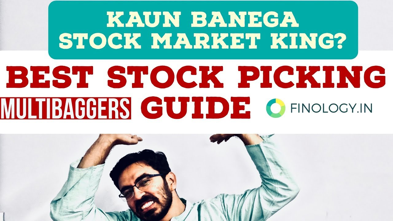 How to Select BEST Stocks for long Term   MULTIBAGGER Stock Picking Tutorial in Hindi
