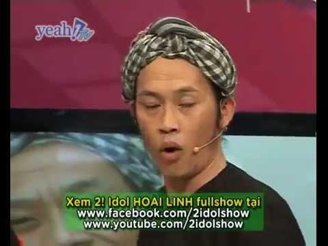 Hoài Linh-Ông bố khó tính (Cực vui) Part 1.FLV