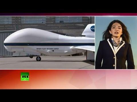 Американские летчики против использования беспилотников в коммерческих целях