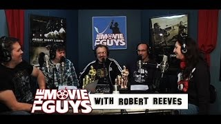 [THE MOVIE SHOWCAST - MANUARY (w/Robert Reeves) - The Legend ...] Video