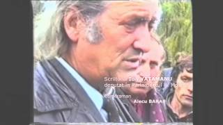 ZILE DE CUMPĂNĂ (1990) – Film despre evenimentele din Găgăuzia și Transnistria