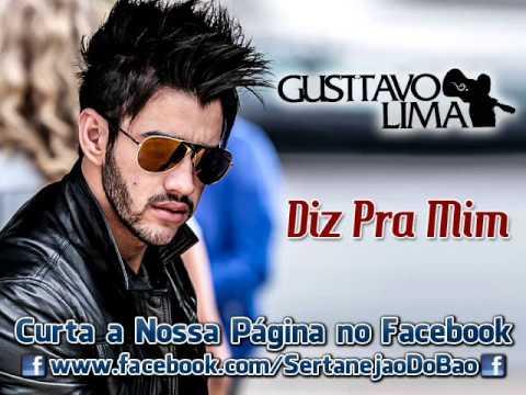 Gusttavo Lima - Diz Pra Mim (Lançamento TOP Sertanejo 2013 - Oficial)