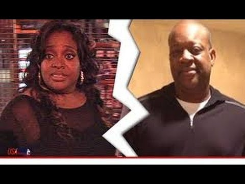 Sherri Shepherd's divorce:  Was this a rebound relationship?