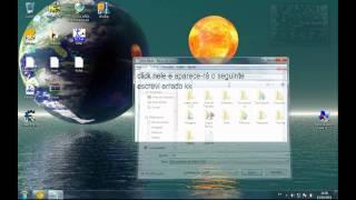 Como Transformar Seu Windows 7 Starter Em Ultimate [ BR