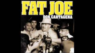 Fat Joe Find Out (ft. Armageddon)