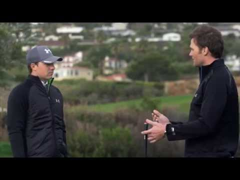 Tom Brady & Jordan Spieth: The Conversation