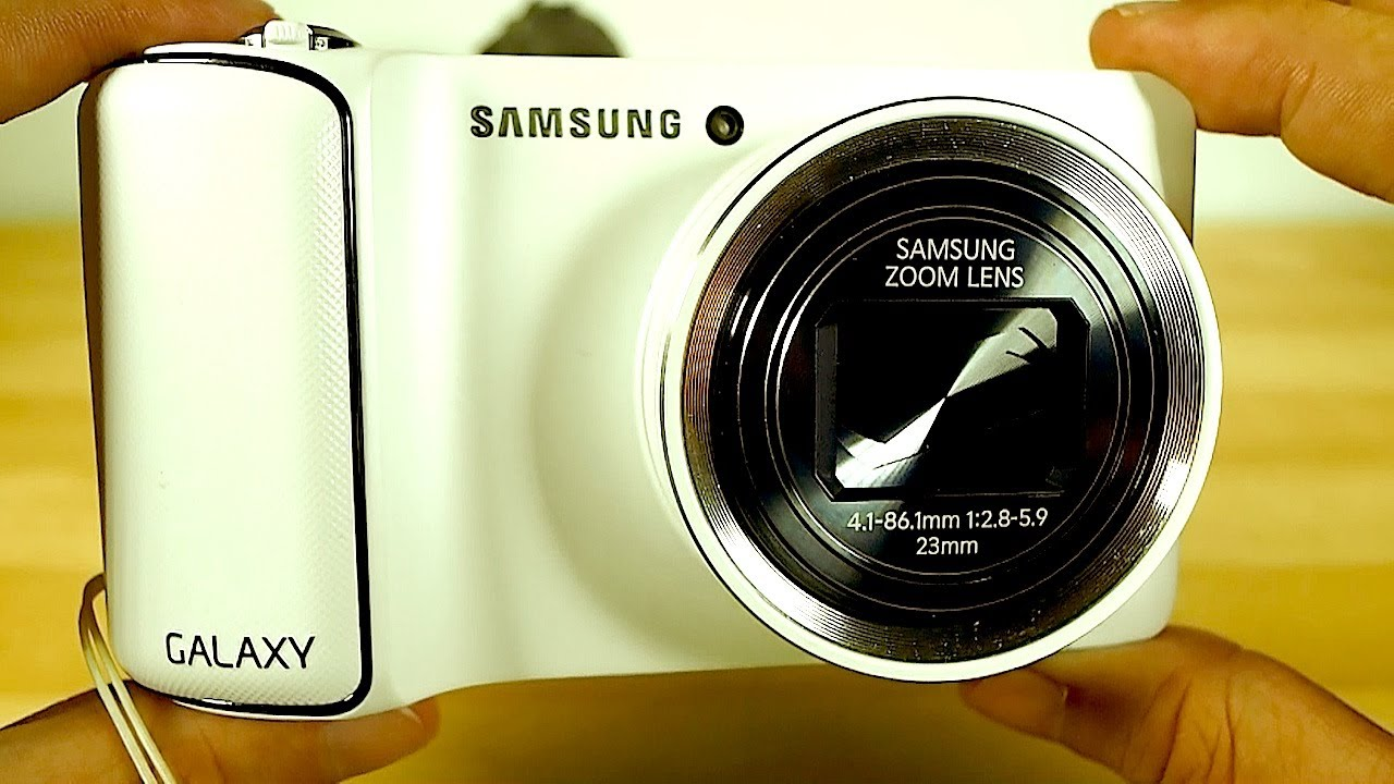 Фотокамера На Андроид 4.0