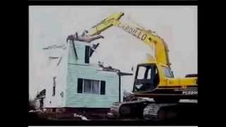 Heavy Equipment Accidents http://www.youtube.com/all_comments?v=43TiEeBoA3k
