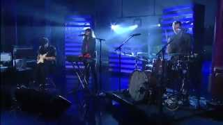 Beach House - Myth (@David Letterman)