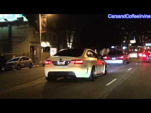 *Widebody* BMW M3