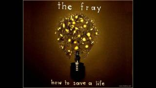 How To Save A Life (Paul Farah's Remix) The Fray