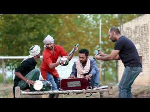 Mr  Pendu   Roshan Prince Official Video Full HD    Brand New Song 2013
