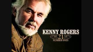 Kenny Rogers Someone Must Feel Like A Fool Tonight