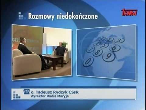 Rozmowy niedokończone (6/8) - Współczesny patriotyzm polski w kontekście katastrofy smoleńskiej