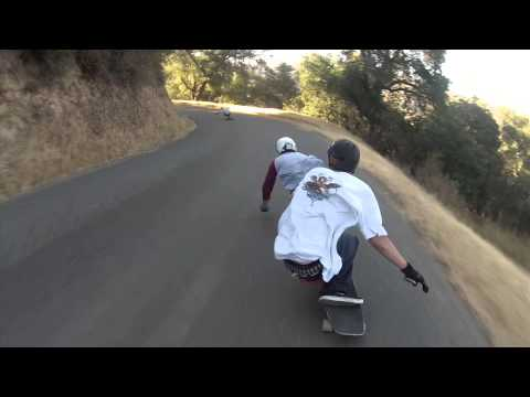 SantaGnarbara: Out in the Boonies with Byron Essert