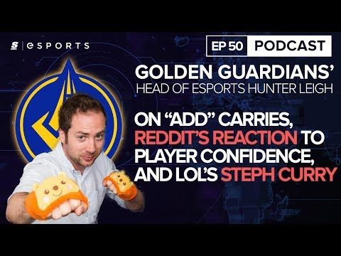 Golden Guardians' head of esports on fielding an all-NA roster, the