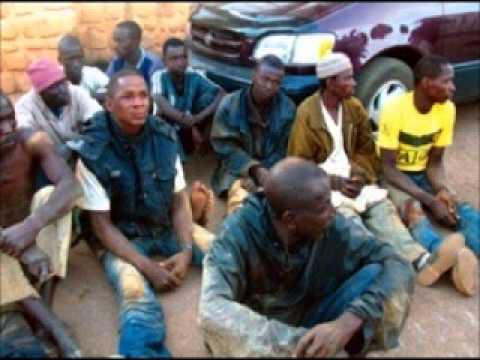 Boko Haram Becomes Desperate Due To Hunger, Resort To Robbery