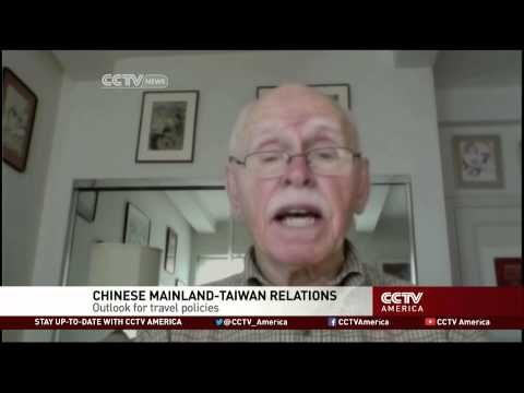 Outlook  to Chinese Mainland and Taiwan Relations