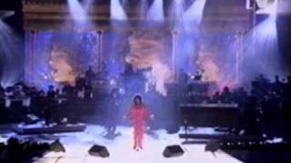I Have Nothing Live Whitney Houston (subtítulos En