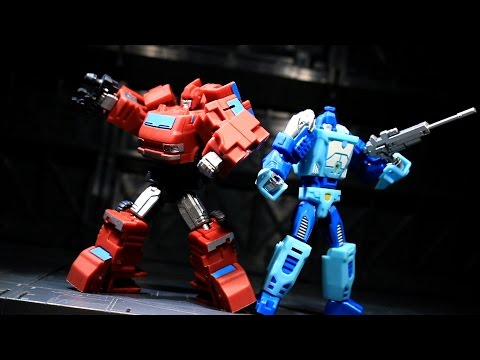 DX9 War In Pocket Guartinel and Speedoo - Vangelus Review 252