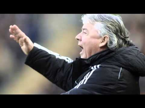 Newcastle United confirm Joe Kinnear as club's new director of football