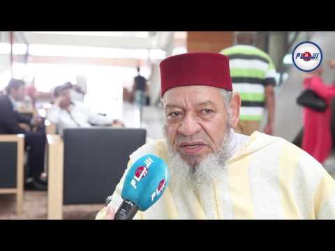 عبد الهادي بلخياط يتحدث لـ