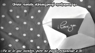 Jang Geun Suk - Carta de amor Sub. Esp. view on youtube.com tube online.