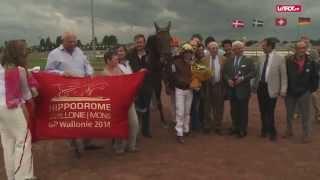 Grand Prix de Wallonie - Roi du Lupin impérial