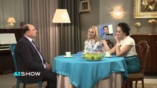 AISHOW cu Vasile Bumacov part IV