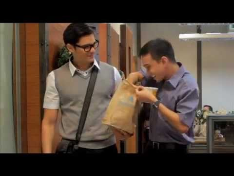 Secret Santa - feat. Dingdong Dantes (DIRECTOR'S CUT)