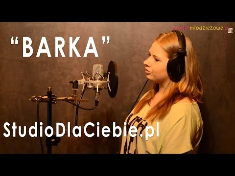 Barka - cover by Klaudia Dziwis