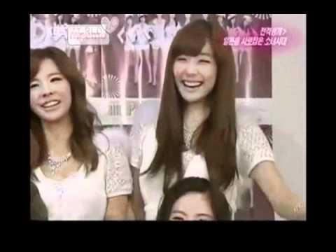 [fanmade] SNSD (少女時代) Tiffany - cute & dork & funny & beautiful _ Compilation