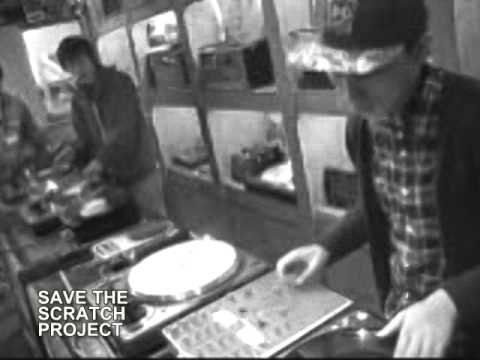 VESTAX NO TRICKS DJ BATTLE 2011 Vol.1