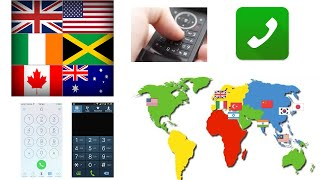 New Trick! Free Internet Phone Calls To Mobile From