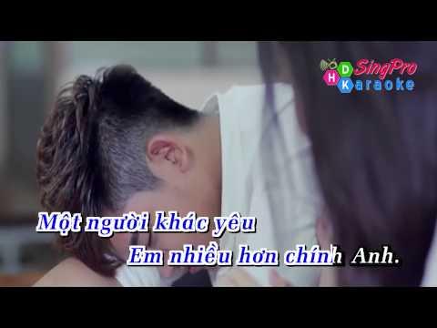 Nguoi Khac Remix - Dinh Kien Phong