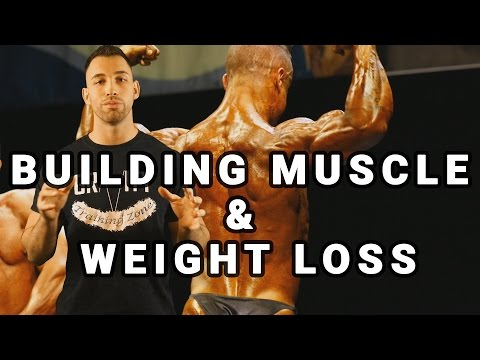 How Much Protein Do I Need to Build Muscle & Lose Weight ➟What amount should I take a day eat to cut