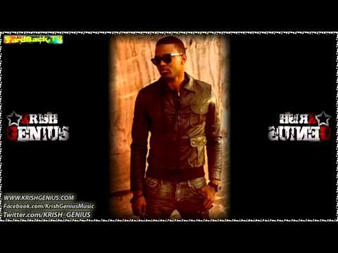 Konshens - Bring It Come (Raw) Jan 2012