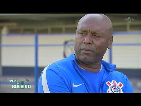 Entrevista com Célio Silva