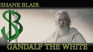 [Gandalf The White (Lord Of The Rings Song)] Video