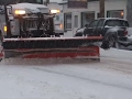 Raw: Another Winter Storm Strikes Maine