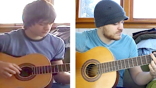 Ten Years on YouTube (recreating the last decade)