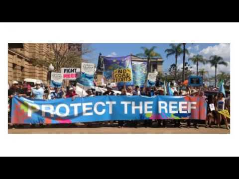 Leading Sources of Coral Reef Destruction