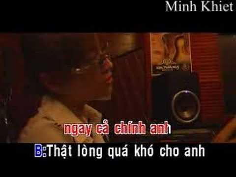 Dung Trach Nguoi Mong Mo