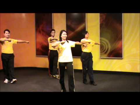 Senam Seni 1 MALAYSIA (EDISI 16/2/2012/JKKN-SPM/RTM)