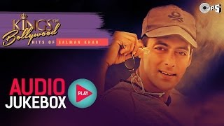 Salman Khan Superhit Audio Songs Collection
