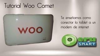 [Peru Smart] [Tutorial] Como Conectar Modem 3G / 4G Con